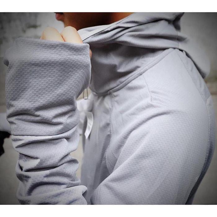 Mẫu áo chống nắng nam thông hơi
